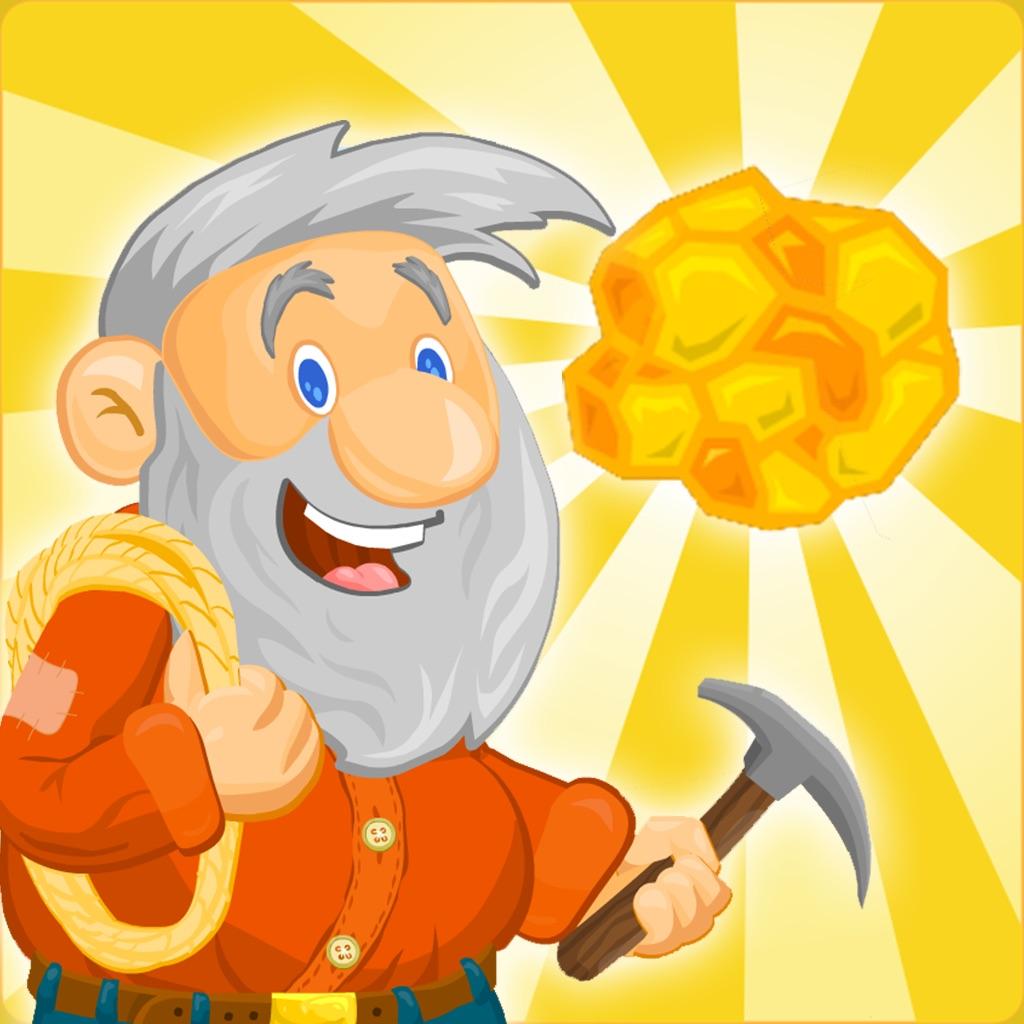 Golden Miner 2015