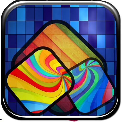 A Tumbling Tower Stacker Free Game icon