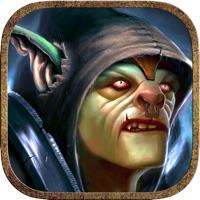 Hack A Goblin Runner Quest