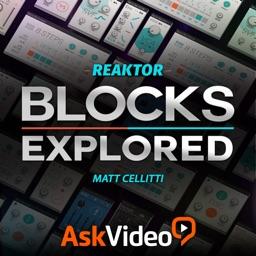 Blocks Course For Reaktor 6