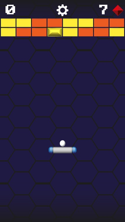 Break it! - Retro Breakout Game screenshot-4