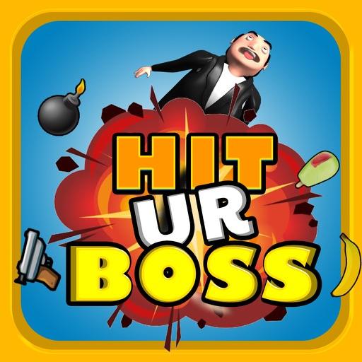Hit Ur Boss icon