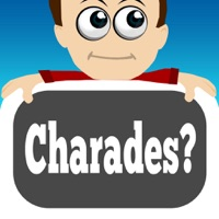 Codes for CHARADES CAN YOU GUESS IT? Fun word trivia for friends with new heads up timer Hack