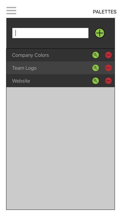 Palet screenshot-4