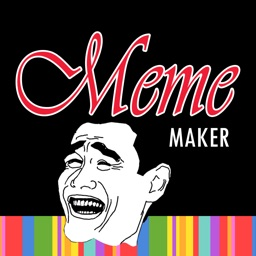 Meme Maker- Create memes and share on Facebook