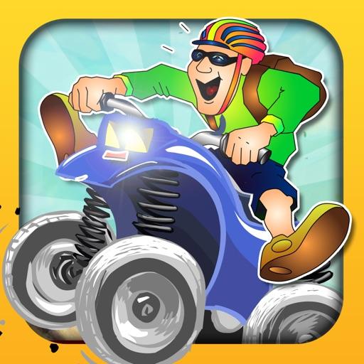 Extreme ATV's Pro