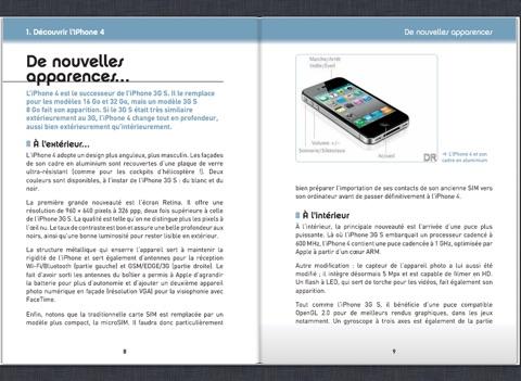 Guide De L Utilisateur Iphone