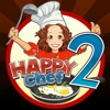 Happy Chef 2 - iPhoneアプリ