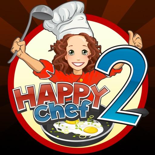 Happy Chef 2 iOS App