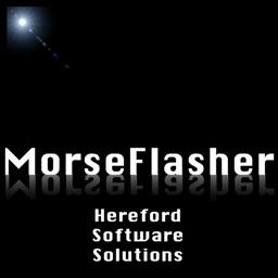 MorseFlasher