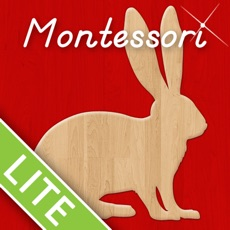 Activities of Animals - A Montessori Approach To Vocabulary HD LITE