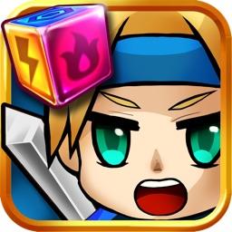Puzzle Battler!