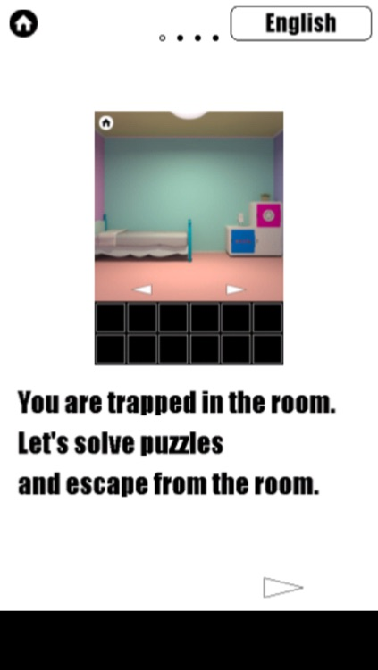 KIDS ROOM - room escape game - screenshot-3