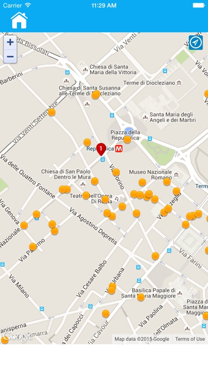 Hotel Last-Minutes, Search and Compare Hotel Near You screenshot-4