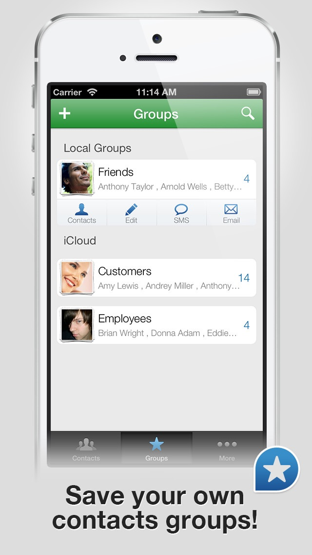 group text iphone text pro send sms imessage amp email quickly 6647