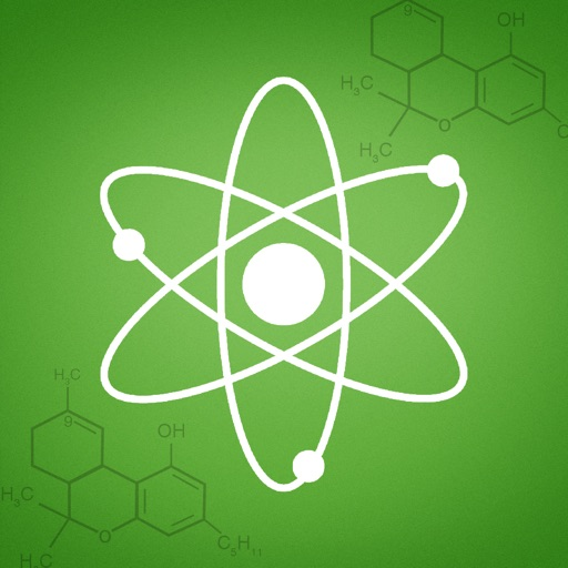 Glossary of Chemistry Terminology icon