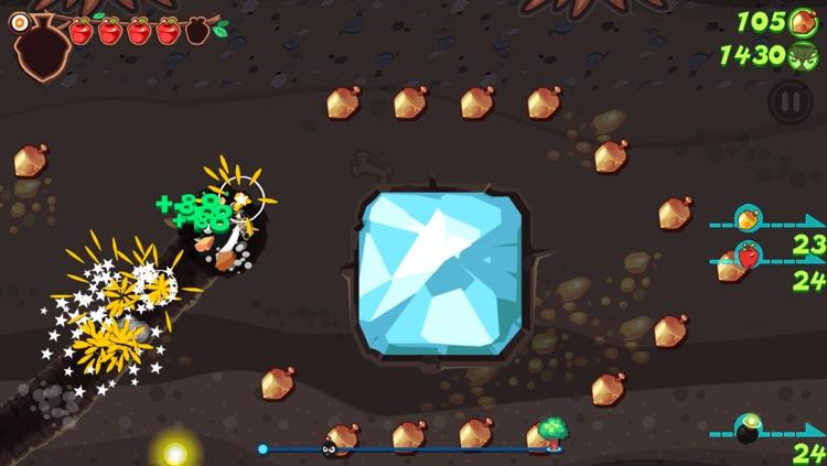 Mole Dash screenshot-4