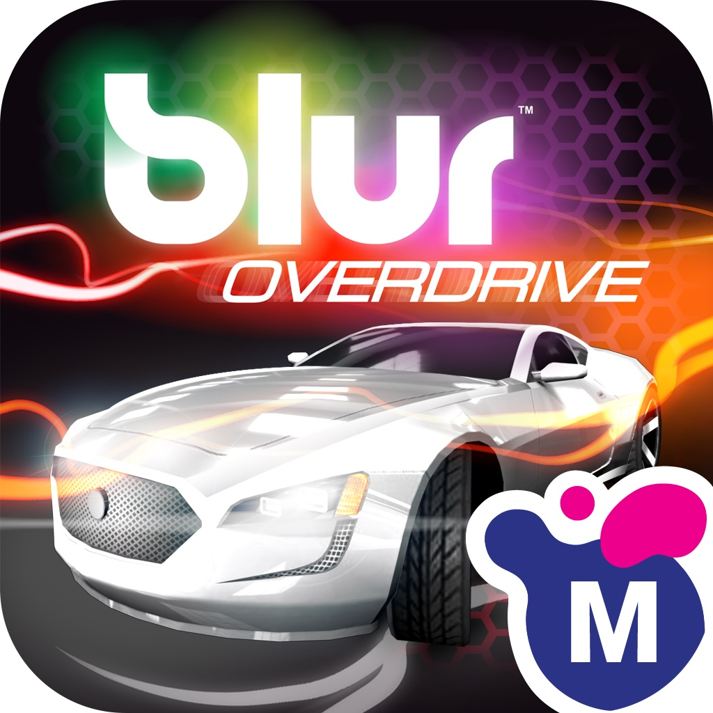 Blur Overdrive Review