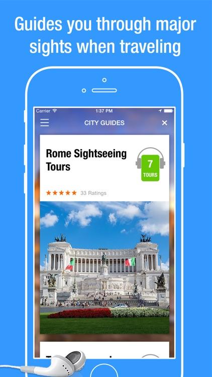 Rome screenshot-1