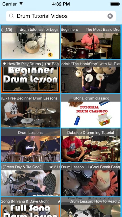 Drum Teacher Pro