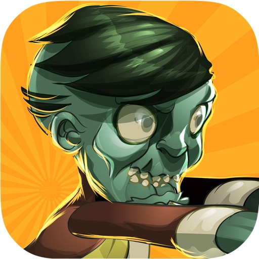 Zombie Gravedigger Chase – Run Jump and Dash with Cemetery Undertaker Nick the Ghoul!