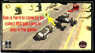 ロードウォリアー - 最高のスーパー楽しい3D破壊カーレースゲーム (Road Warrior - Best Super Fun 3D Destruction Car Racing Game)のおすすめ画像3