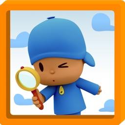 Detective Pocoyo - Free App for kids