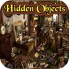 Ocal Sonmez - Hidden Object Room artwork