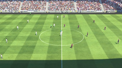 Football Champions '14 screenshot1