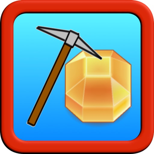A Gem Miner Search & Find Treasure: Dig Deep In Stone Ground