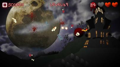 Zombie Hack'N Slash screenshot three