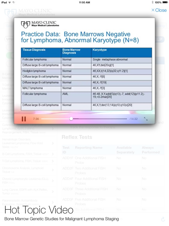 Lab Catalog for iPad screenshot-3