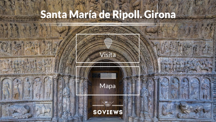 Monastery of Santa María of Ripoll