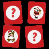 Christmas Card Match Fun