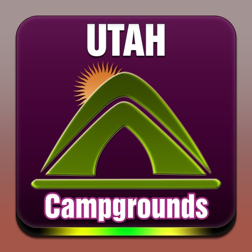 Utah Campgrounds Offline Guide