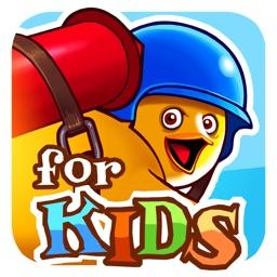 RocketBird For Kids