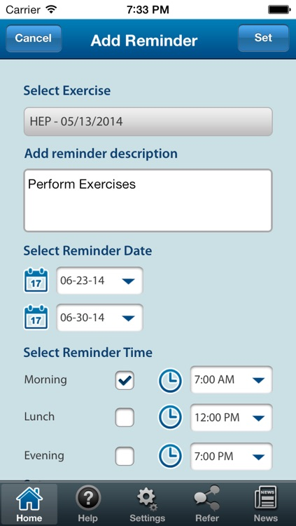 SmartPT App screenshot-4