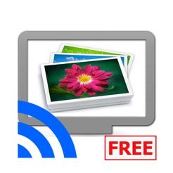 SlideshowCast Free – Make Photo Video Music Slideshow & Cast