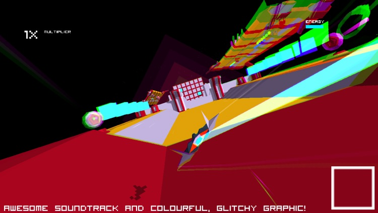 Futuridium EP screenshot-3