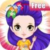 Dress Up Princess: Lovely - iPhoneアプリ