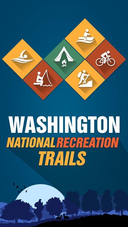 Washington National Recreation Trails