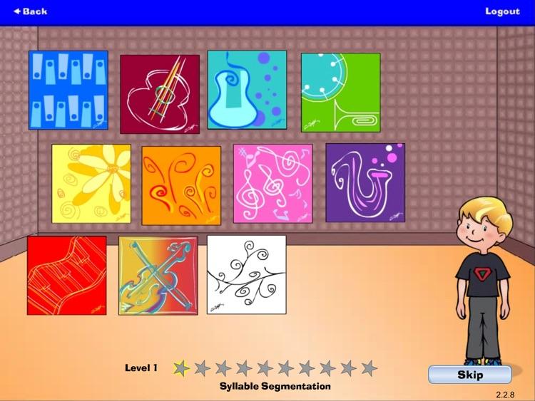 HB Phonological Awareness screenshot-3