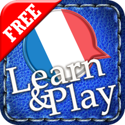 Learn&Play French FREE ~easier & fun! This quick, powerful gaming method with attractive pictures is...