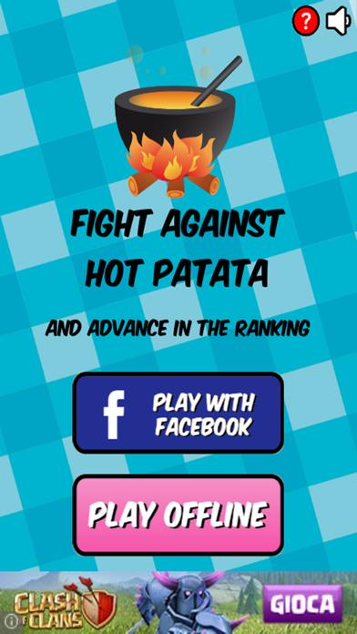 点击获取Hot Patata