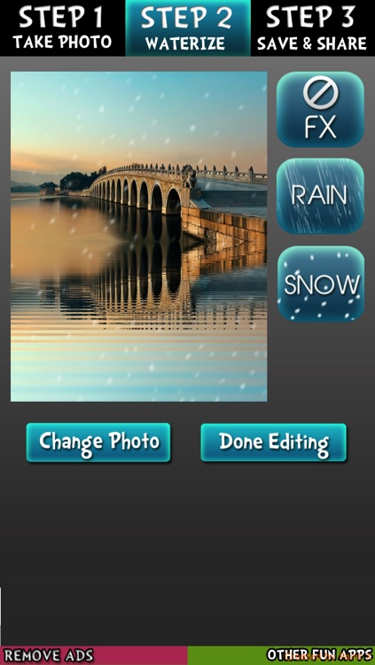 Water Photo Reflection for Tumblr,MSN,IG,FB,PS,KIK,POF screenshot-2