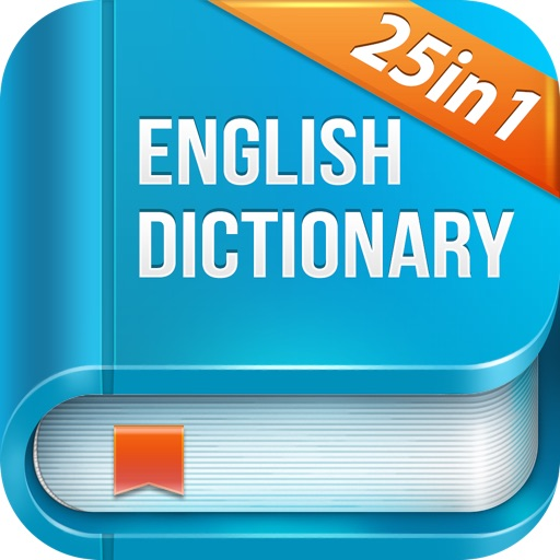 Pocket Dictionary 25in1 lite