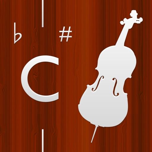 Cello Tuner Pro+