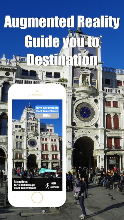 Venice travel guide with offline map and Italia metro transit by BeetleTrip
