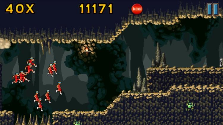 Grim Joggers screenshot-4