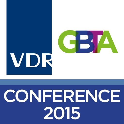 GBTA VDR 2015 | Frankfurt